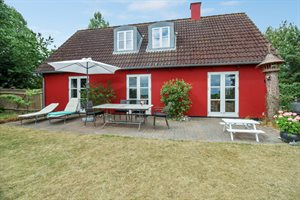 Holiday home, 73-3014, Vejlby Fed