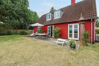 Holiday home, 73-3014, Vejlby Fed