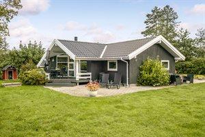 Sommerhus, 73-3024, Vejlby Fed