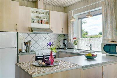 Holiday home, 73-3025, Vejlby Fed
