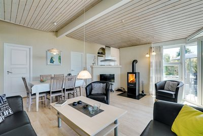 Holiday home, 73-3026, Vejlby Fed