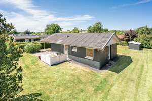Holiday home, 73-3031, Vejlby Fed