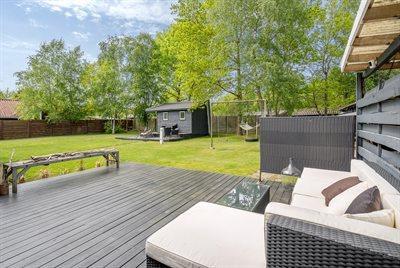 Holiday home, 73-3034, Vejlby Fed