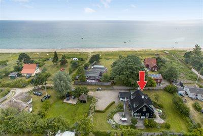 Holiday home, 73-3036, Vejlby Fed