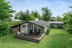 Holiday home, 73-4006, Vejlby Fed