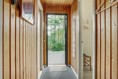 Holiday home, 73-4006, Vejlby Fed
