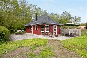 Sommerhus, 74-1046, Vemmenæs, Tåsinge