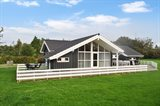 Ferienhaus 75-0050 Ristinge