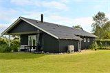 Ferienhaus 75-0060 Ristinge