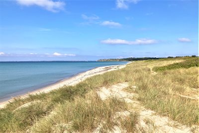 Holiday home, 75-0060, Ristinge