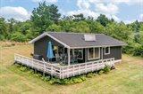 Ferienhaus 75-0070 Ristinge