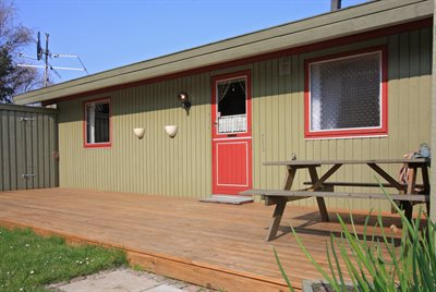 Holiday home, 75-1018, Humble