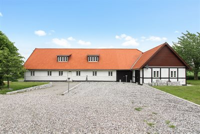 Holiday home, 75-1304, Magleby