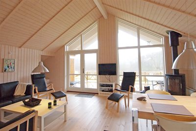 Holiday home, 75-2015, Spodsbjerg