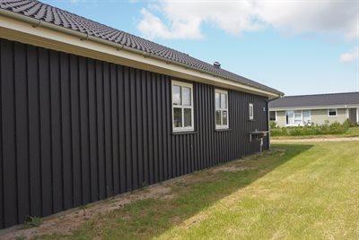 Holiday home, 75-2016, Spodsbjerg