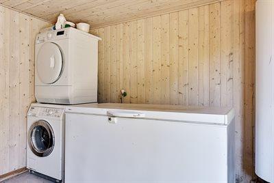 Holiday home, 75-2024, Spodsbjerg