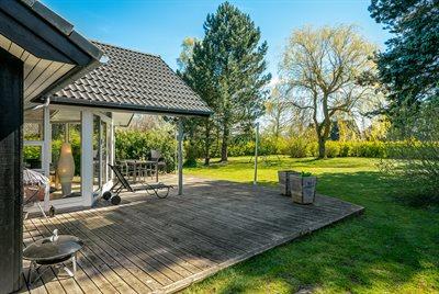 Holiday home, 75-2026, Spodsbjerg