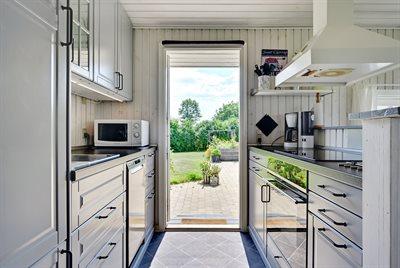 Holiday home, 75-2027, Spodsbjerg