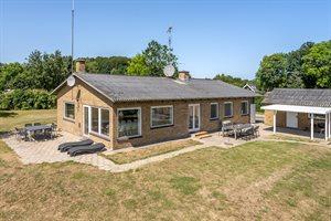 Sommerhus, 75-2038, Spodsbjerg