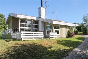 Holiday home, 75-2250, Spodsbjerg
