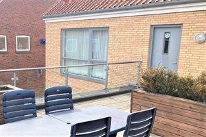 Semester lägenhet i en stad, 75-2355, Rudkøbing