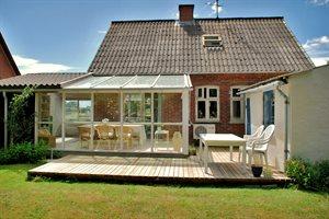 Sommerhus, 75-3028, Dageløkke