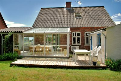 Holiday home, 75-3028, Dagelokke