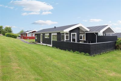 Holiday home in a holiday village, 75-3031, Dagelokke