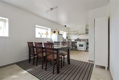 Holiday apartment, 75-4004, Tranekær