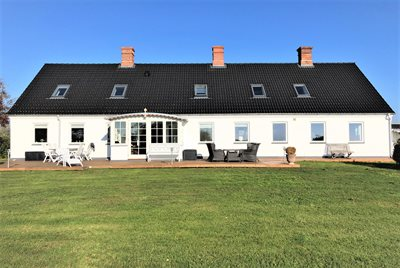 Holiday home, 75-4513, Snode, Hesselbjerg