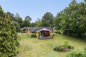 Sommerhus, 75-5061, Stoense