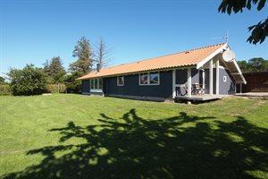 Ferienhaus, 75-5513, Hov, Langeland