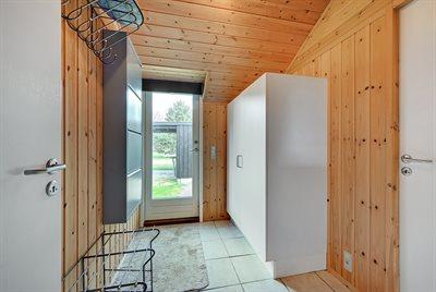 Holiday home, 75-5513, Hov, Langeland
