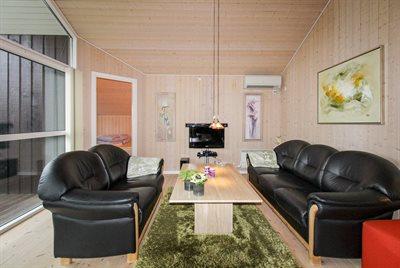 Holiday home, 75-5518, Hov, Langeland