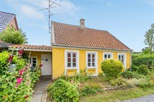 Sommerhus, 75-6012, Lohals