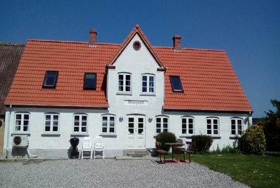 Holiday home in a town, 76-2002, Søby, Ærø