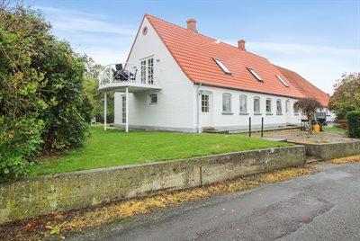 Holiday apartment in a town, 76-2003, Søby, Ærø