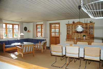 Holiday home, 80-0022, Næsby Strand