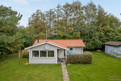 Holiday home, 80-0041, Næsby Strand