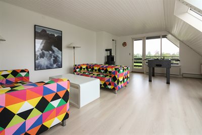 Holiday home, 80-0705, Langø, Lolland