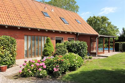 Holiday home in the country, 80-0708, Langø, Lolland