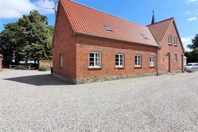 Holiday apartment in the country, 80-0710, Langø, Lolland
