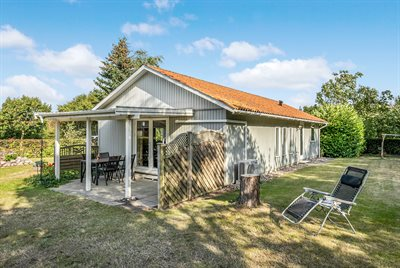 Holiday home, 80-0712, Langø, Lolland