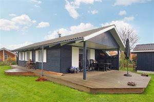 Sommerhus, 80-1042, Hummingen
