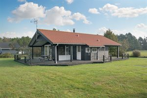Holiday home, 80-2040, Kramnitse