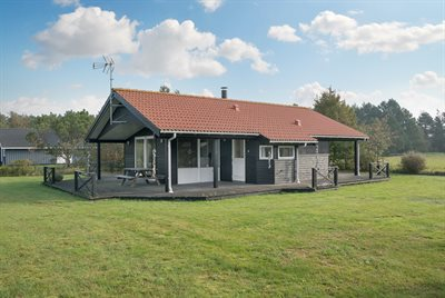 Holiday home, 80-2040, Kramnitse