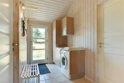 Holiday home, 80-2060, Kramnitse