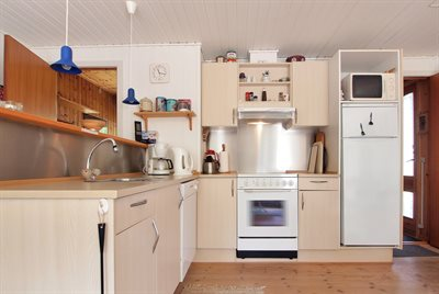 Holiday home, 80-2077, Kramnitse