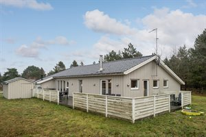 Holiday home, 80-2086, Kramnitse