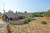 Ferienhaus 80-2509 Bredfjed